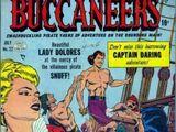 Buccaneers Vol 1 22