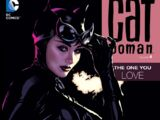 Catwoman: The One You Love (Collected)