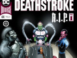 Deathstroke Vol 4 44
