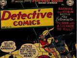 Detective Comics Vol 1 191