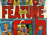 Feature Comics Vol 1 36