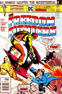 Freedom Fighters Vol 1 3