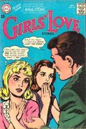 Girls' Love Stories Vol 1 112