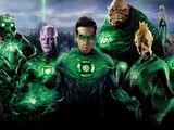 Green Lantern Corps (Green Lantern Movie)