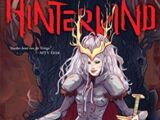 Hinterkind: The Hot Zone (Collected)