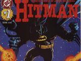 Hitman Vol 1 1