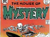 House of Mystery Vol 1 247