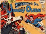 Superman's Pal, Jimmy Olsen Vol 1 146