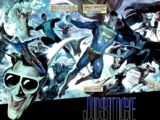 Justice League of America (Justice)