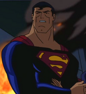 Kal-El Superman Doomsday