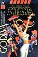 New Teen Titans v.2 Annual 3