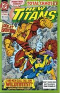 New Titans 91