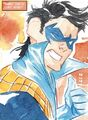 Nightwing Lil Gotham 003
