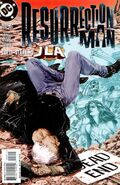 Resurrection Man Vol 1 2