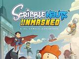 Scribblenauts Unmasked: A DC Comics Adventure