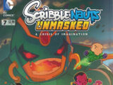 Scribblenauts Unmasked: A Crisis of Imagination Vol 1 7