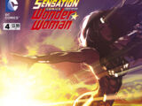 Sensation Comics Featuring Wonder Woman Vol 1 4