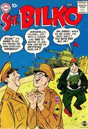 Sergeant Bilko Vol 1 1