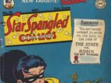 Star-Spangled Comics Vol 1 75