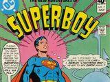Superboy Vol 2 7