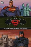 Superman Batman Absolute Power