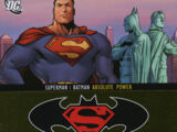 Superman/Batman: Absolute Power (Collected)