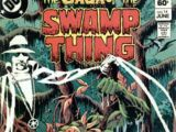 Swamp Thing Vol 2 14