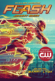 The Flash Johnny Quick Cover