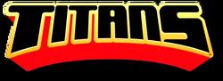 Titans (2008-2011) logo