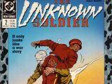 Unknown Soldier Vol 2 2