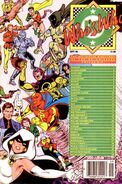 Who's Who Definitive Directory of the DC Universe 19