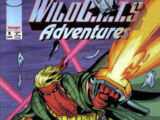 WildC.A.T.s Adventures Vol 1 5