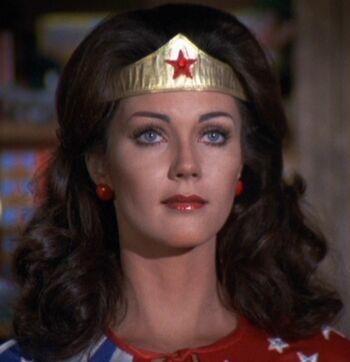 Wonder Woman Robot (Wonder Woman TV Series) | DC Database