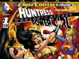 Worlds' Finest Annual Vol 1 1