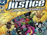 Young Justice Vol 1 28