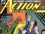 Action Comics Vol 1 624