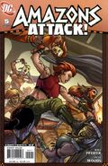 Amazons Attack! Vol 1 5