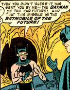 Batman II Earth-One 0001