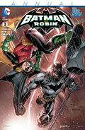 Batman and Robin Annual Vol 2 3