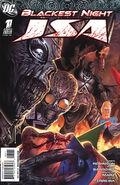 Blackest Night JSA Vol 1 1