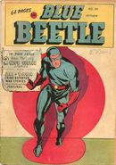 Blue Beetle Vol 1 26