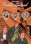 Chaland Anthology Freddy Lombard Vol 2