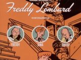 Chaland Anthology: Freddy Lombard Vol. 2 (Collected)
