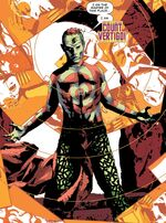 Count Vertigo Prime Earth 001