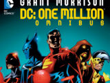 DC One Million Omnibus (Collected)