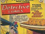 Detective Comics Vol 1 183