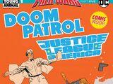 Doom Patrol/JLA Special Vol 1 1