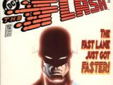 The Flash Vol 2 152