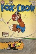 Fox and the Crow Vol 1 73