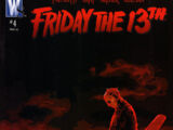 Friday the 13th Vol 1 4
